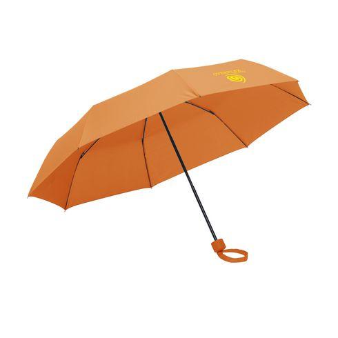 Opvouwbare paraplu Licht Bruin | Hippetrends.nl